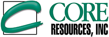 Core Resources Logo